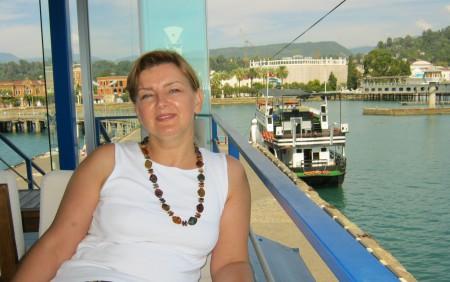 Ольга Прокопова