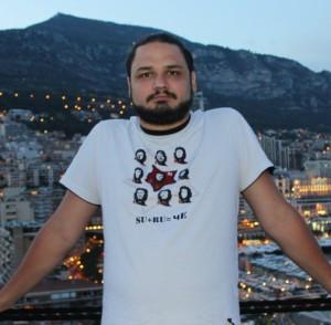 Дмитрий, г. Москва, руководитель IT-проектов
