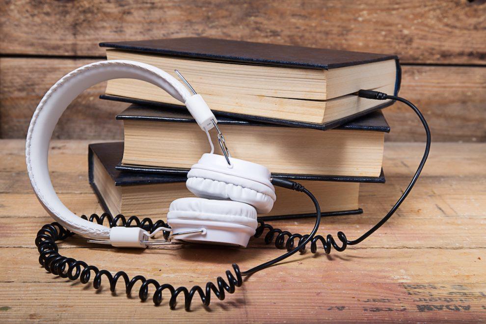 Аудиокниги, которые стоит слушать