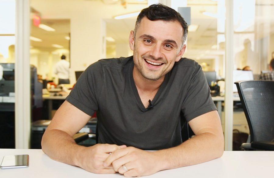 Гари Вайнерчук о жизни и бизнесе