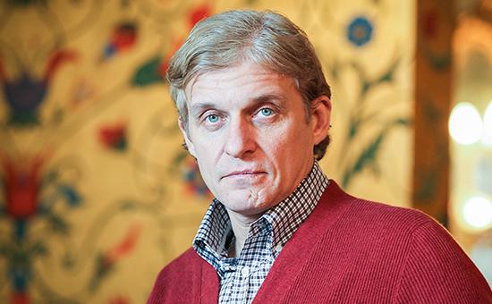 Олег Тиньков о жизни и бизнесе