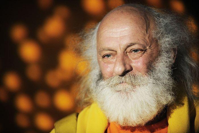 Вячеслав Полунин о жизни, счастье и творчестве